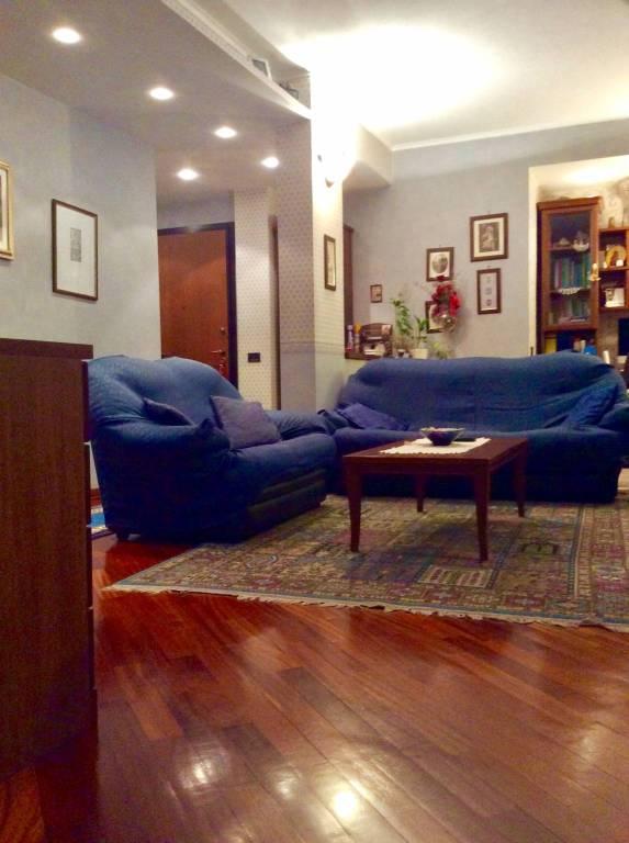 Appartamento in ottime condizioni in vendita Rif. 8776920