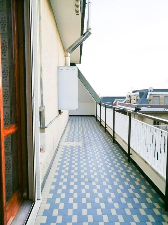 Appartamento in affitto Rif. 8788209