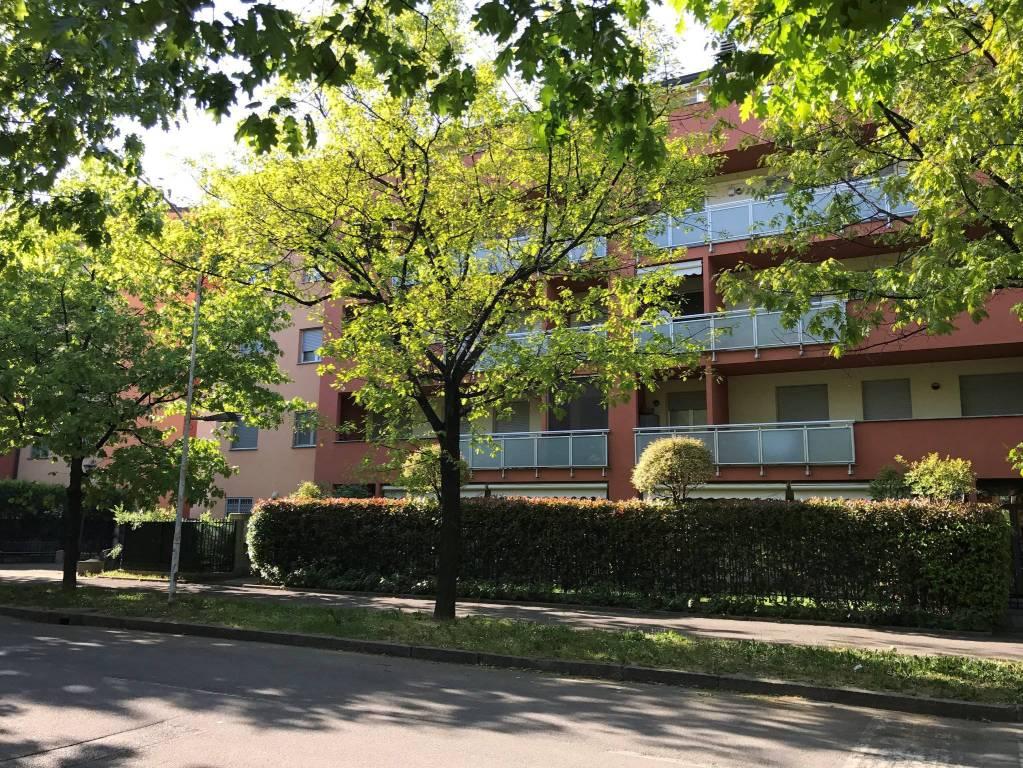 Appartamento in ottime condizioni in vendita Rif. 8786993