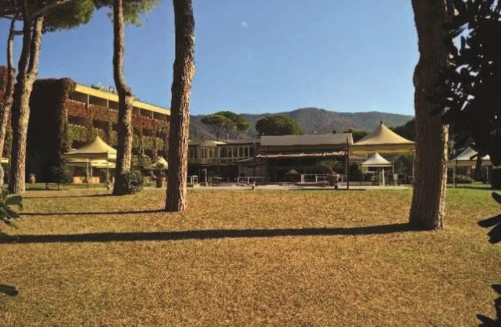 Hotel a Punta Ala Rif. 8788305