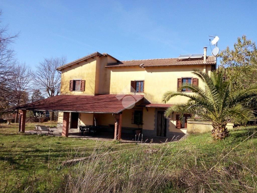 Rustico / Casale in buone condizioni in vendita Rif. 9224920