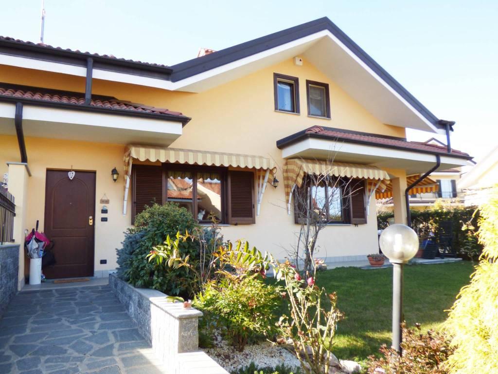 Borgo S.D. bellissima villa libera su tre lati via Fontanelle