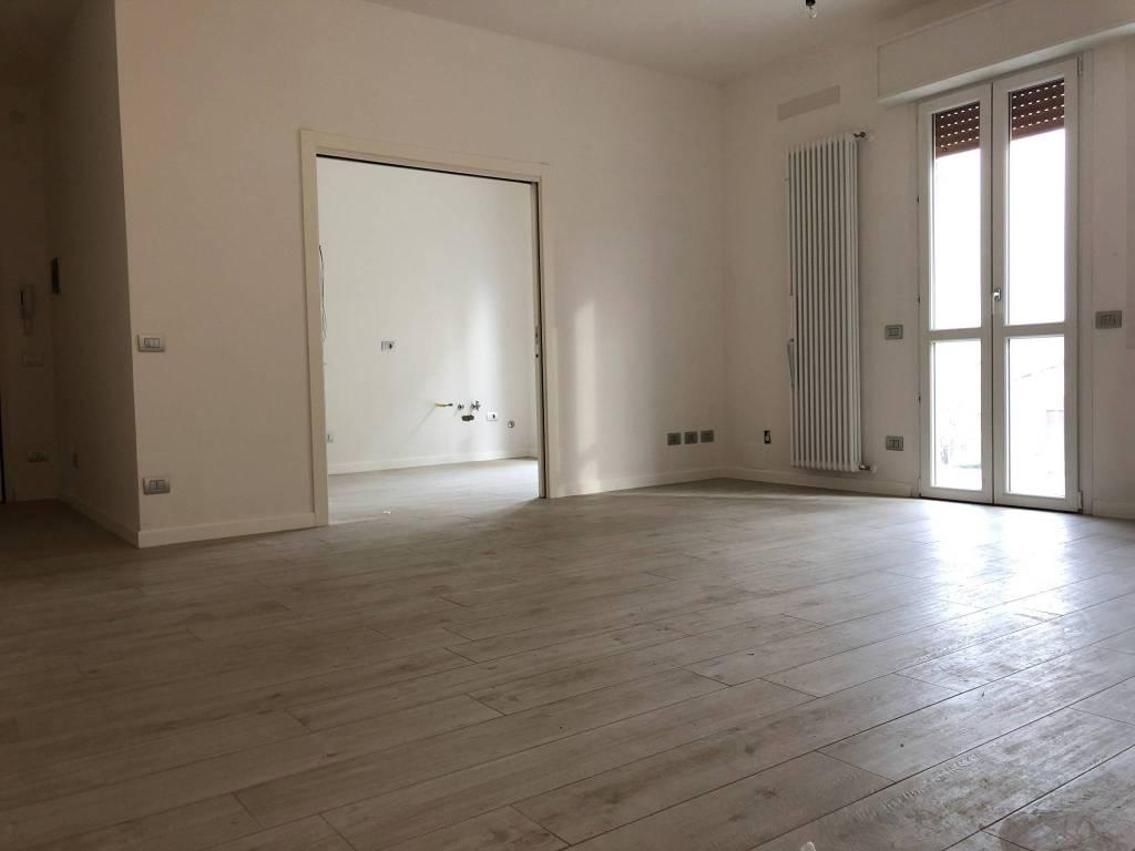 Appartamento in ottime condizioni in vendita Rif. 8787420