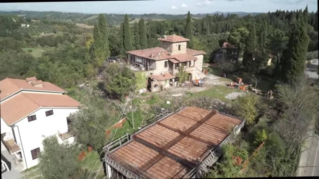 Villa da ristrutturare in vendita Rif. 8795471
