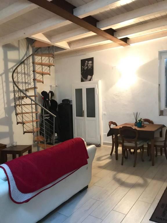 Appartamento in ottime condizioni in vendita Rif. 8795011