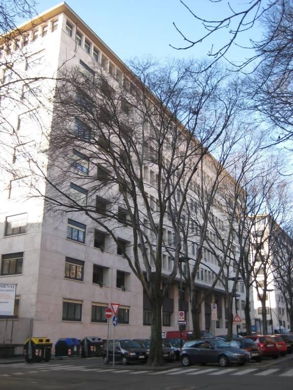 Foto 1 di Quadrilocale corso Guglielmo Marconi 20, Torino (zona San Salvario)