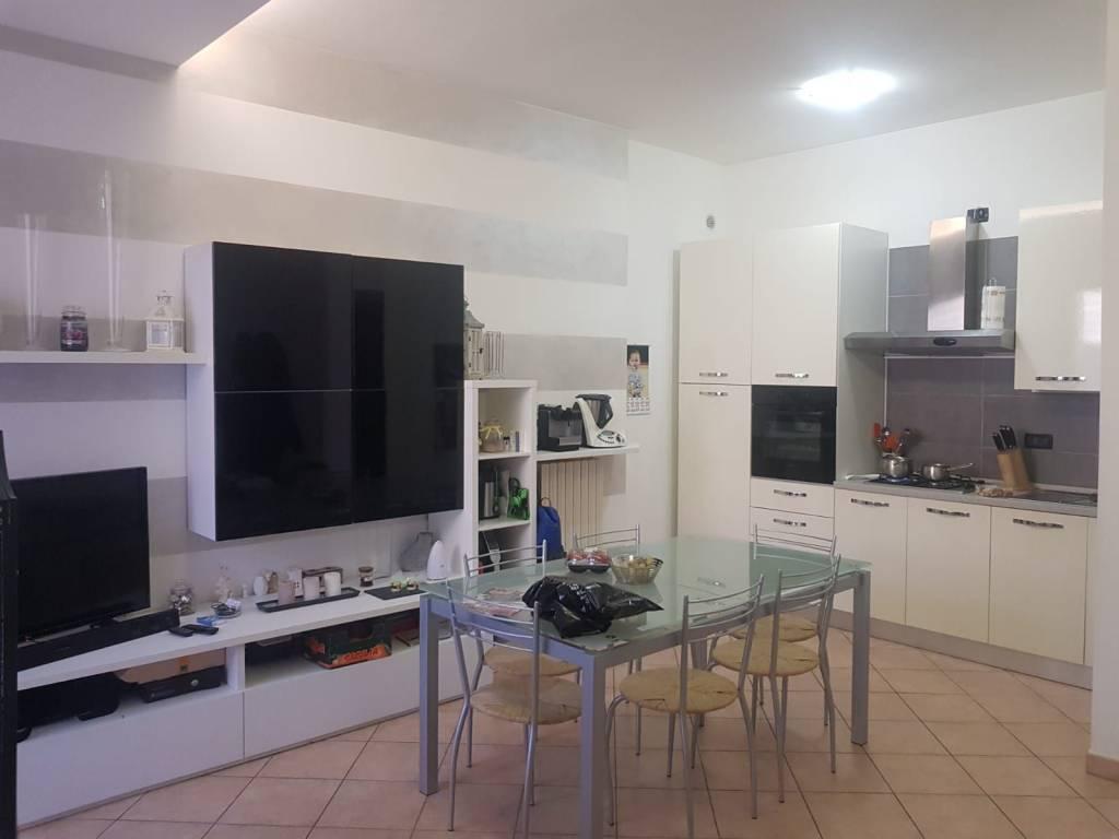 Appartamento in ottime condizioni arredato in affitto Rif. 8466292