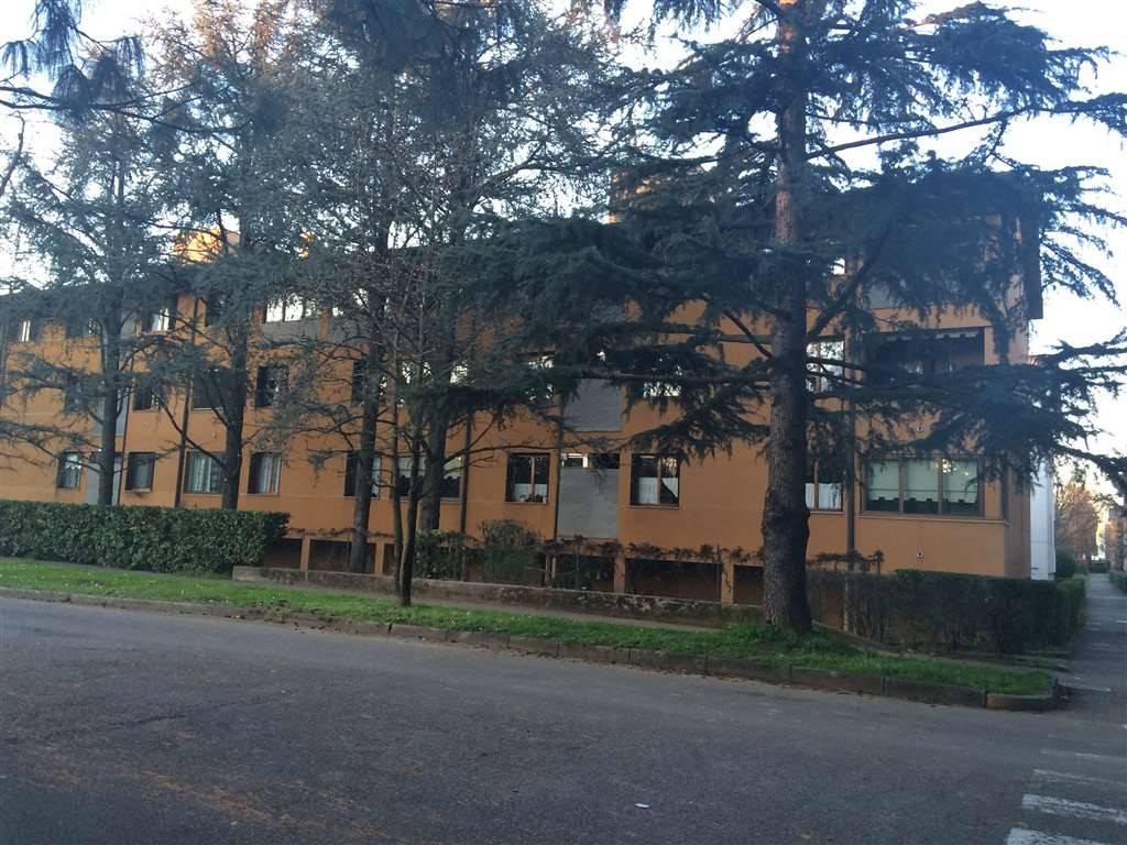 Appartamento in buone condizioni in vendita Rif. 8803284