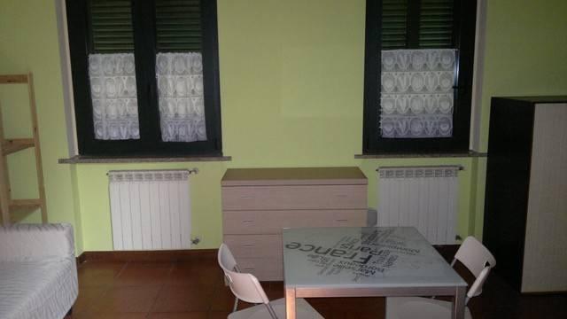 Appartamento in ottime condizioni arredato in affitto Rif. 8807309
