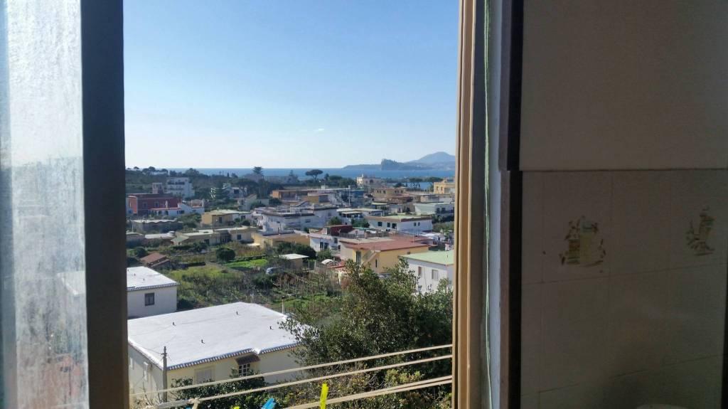 Appartamento in buone condizioni in vendita Rif. 8806949