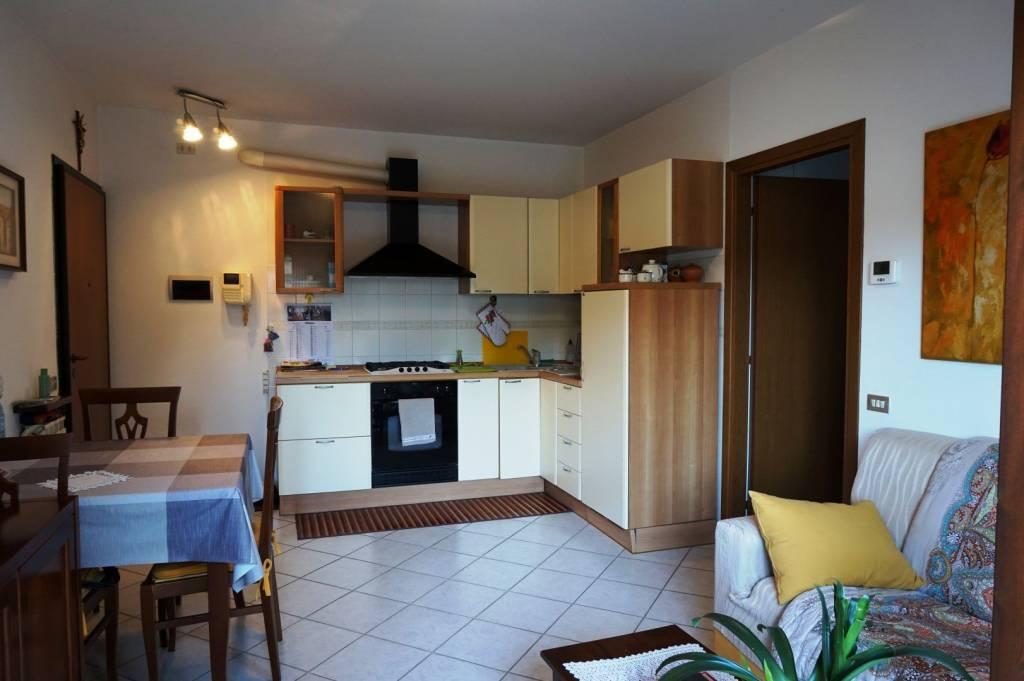 Appartamento in ottime condizioni arredato in affitto Rif. 8803009