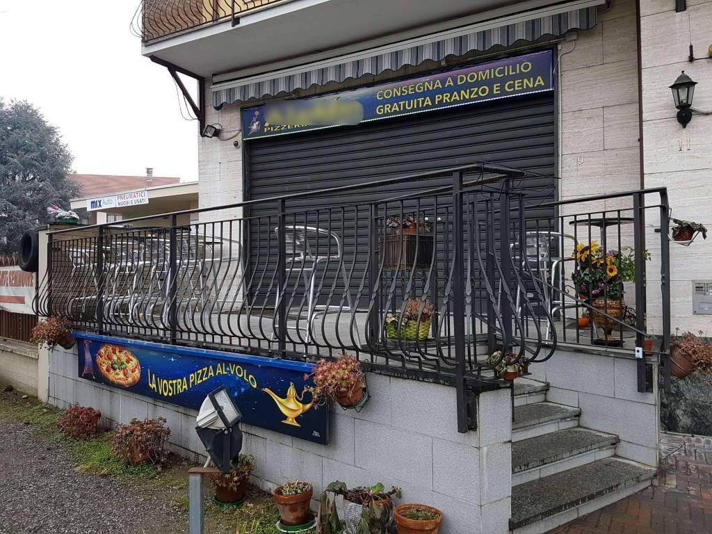 Negozio / Locale in vendita a Leini, 2 locali, prezzo € 70.000 | PortaleAgenzieImmobiliari.it