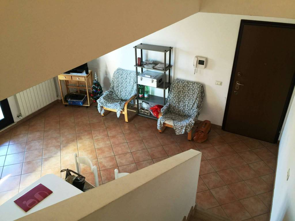 Appartamento in ottime condizioni in vendita Rif. 8914579