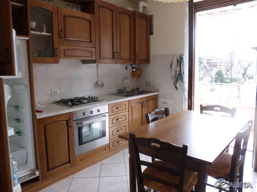 Appartamento in Affitto a Carpaneto Piacentino Centro: 2 locali, 60 mq