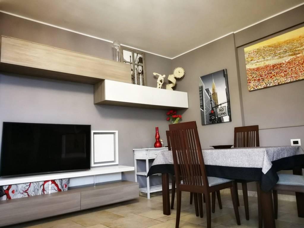 Appartamento in vendita a Torricella Sicura - Piano Grande