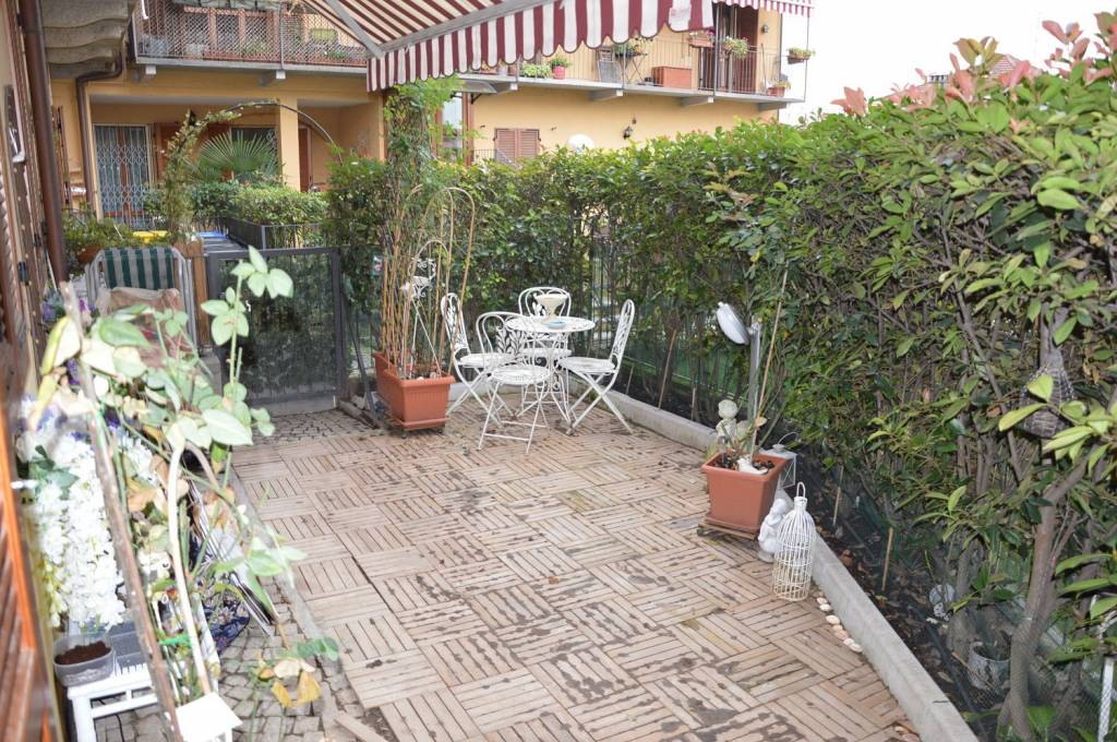 Appartamento in vendita via Torino 82 San Mauro Torinese