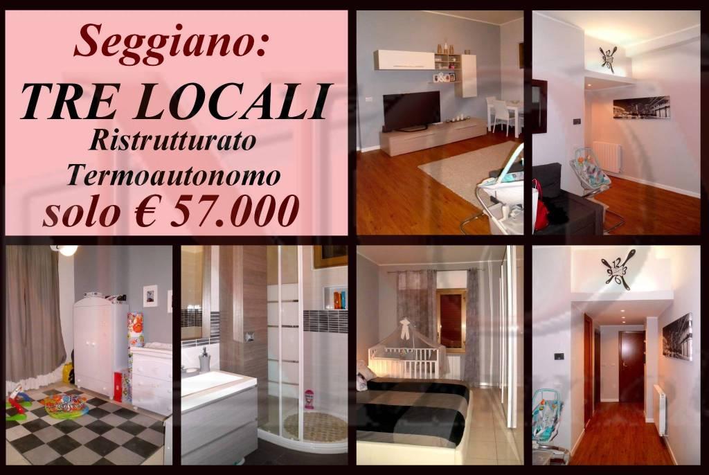 Appartamento in ottime condizioni in vendita Rif. 8805064