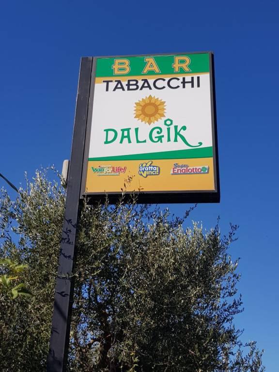 Bar Tabacchi - via Riserva Nuova Rif. 8803748