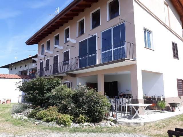 Appartamento in affitto a Barone Canavese, 4 locali, prezzo € 430 | CambioCasa.it