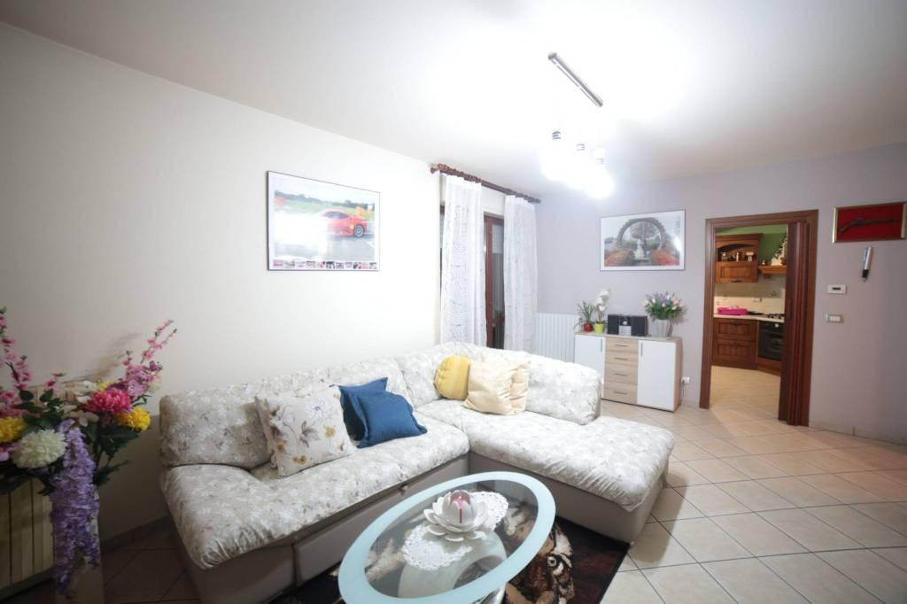 Appartamento in ottime condizioni in affitto Rif. 8806549