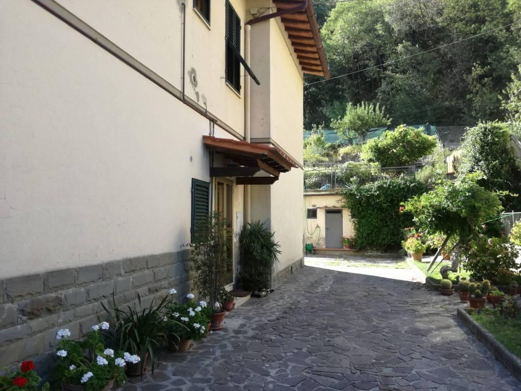 Appartamento in bifamiliare zona Mulinaccio - Vaglia