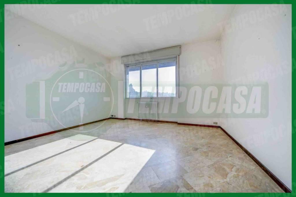 Appartamento in ottime condizioni in vendita Rif. 8820027