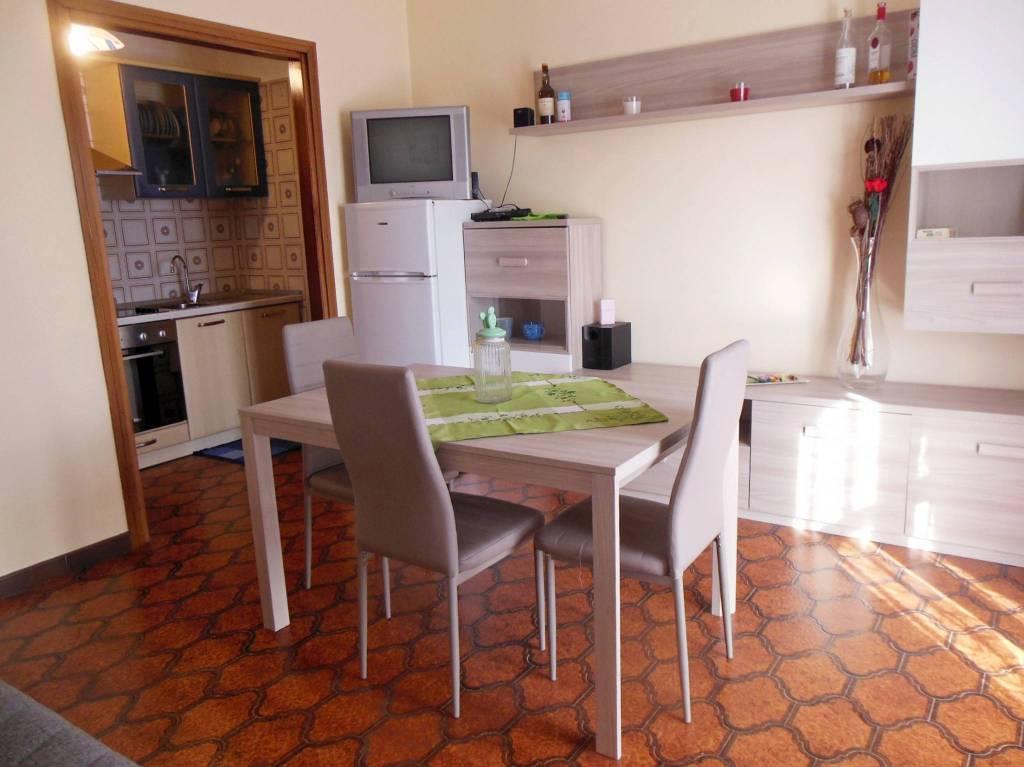 Appartamento in affitto a Ciriè, 2 locali, prezzo € 360 | PortaleAgenzieImmobiliari.it