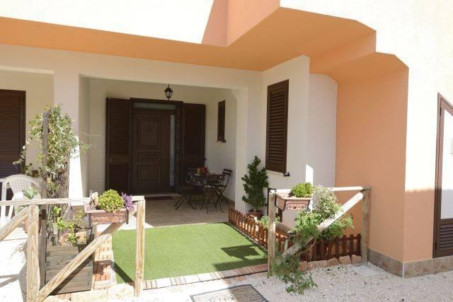Appartamento trilocale in vendita a Trapani (TP)