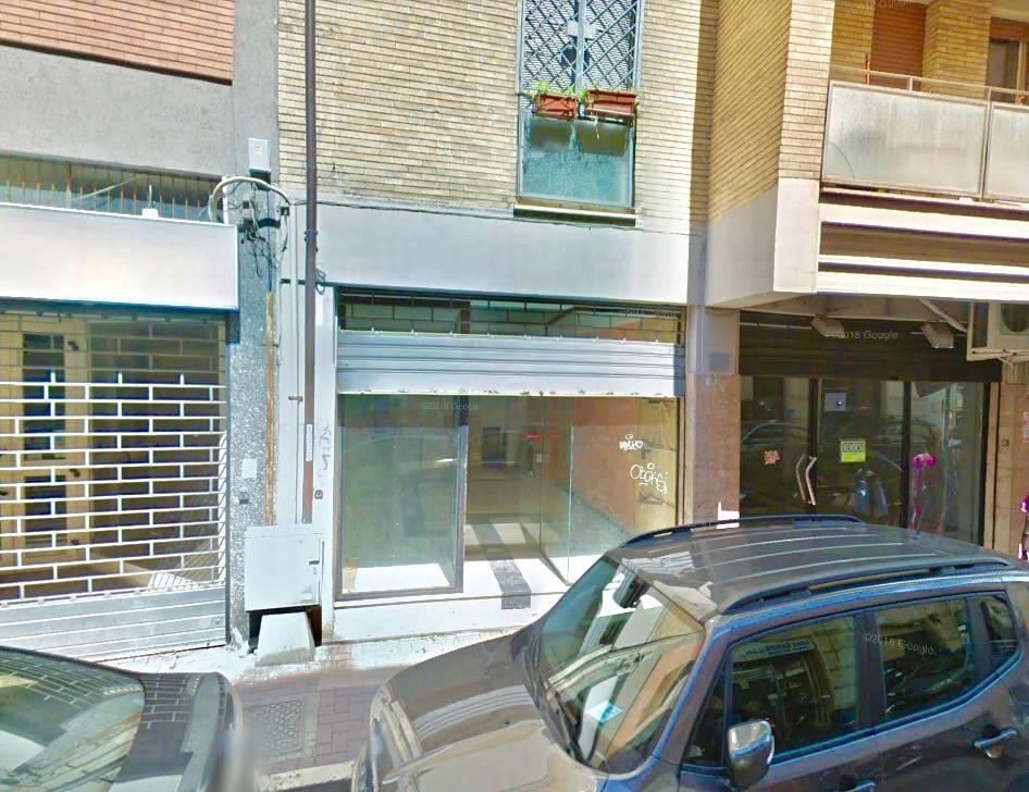 pescara centro Via Ravenna traversa di via Firenze Rif. 8805068