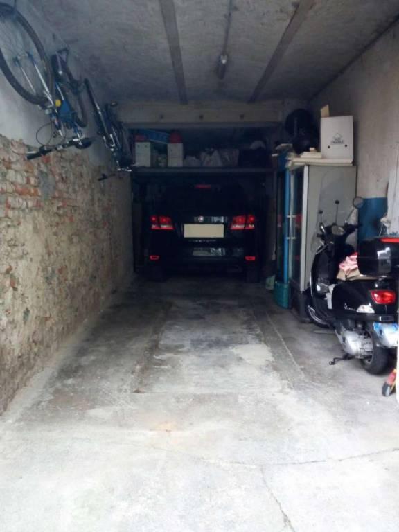 Box / Garage in vendita a Venaria Reale, 1 locali, prezzo € 25.000 | CambioCasa.it