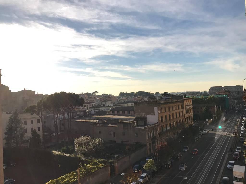 Appartamento in vendita via Labicana 80 Roma