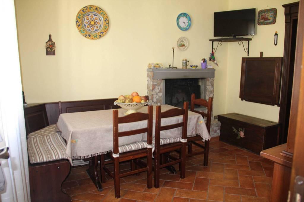 Villetta in Vendita a Savignano Sul Rubicone Centro: 2 locali, 110 mq
