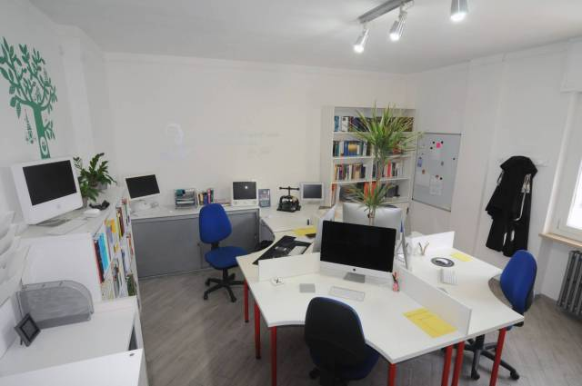Appartamento in ottime condizioni arredato in vendita Rif. 7203126