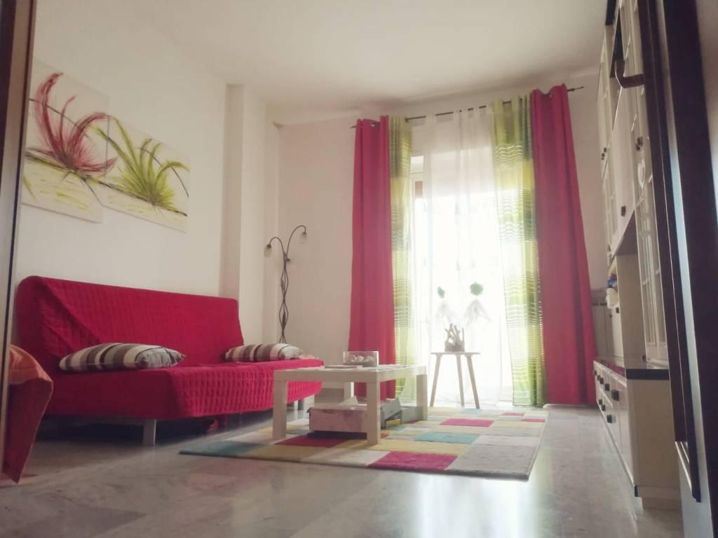 Appartamento luminoso in zona Piazza Duca degli Abruzzi