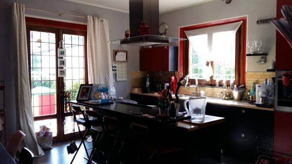 Appartamento in ottime condizioni in vendita Rif. 8816417