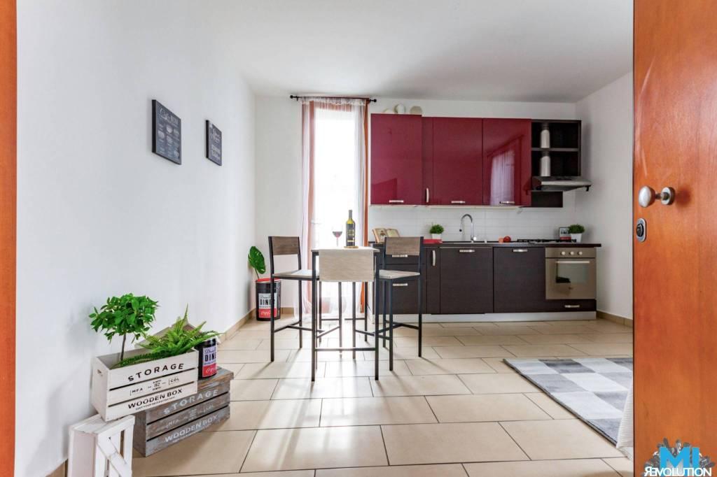 Appartamento in vendita Rif. 7058432