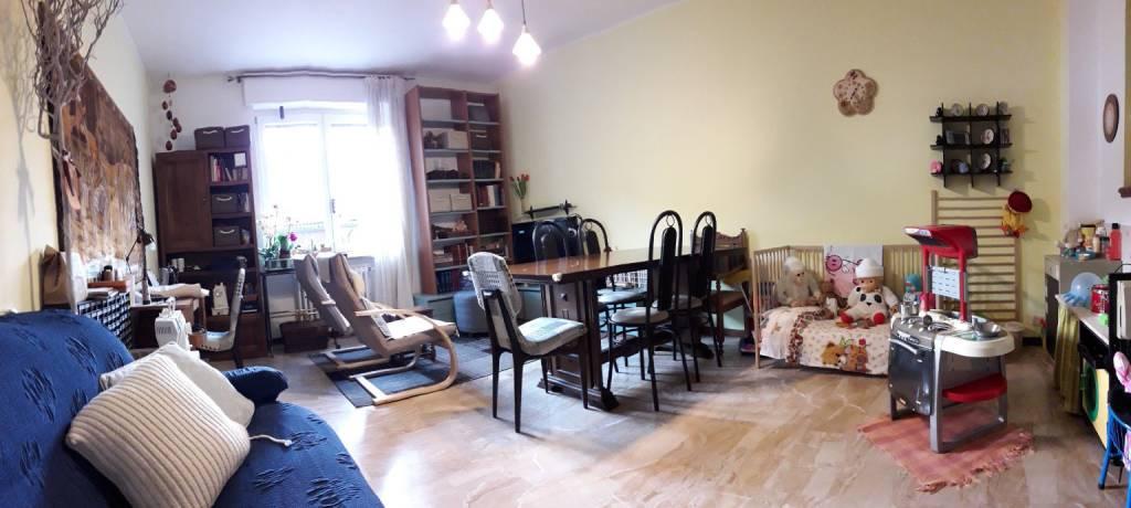 Appartamento in ottime condizioni arredato in vendita Rif. 8816991