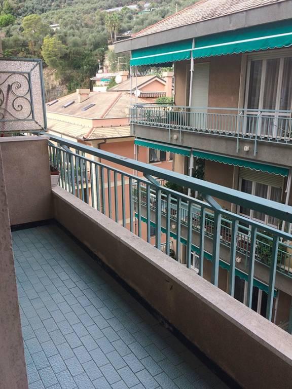 Appartamento in buone condizioni arredato in affitto Rif. 8817190