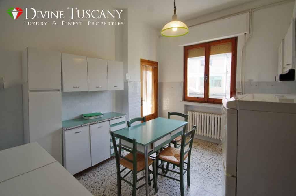 Appartamento in ottime condizioni in vendita Rif. 8813968