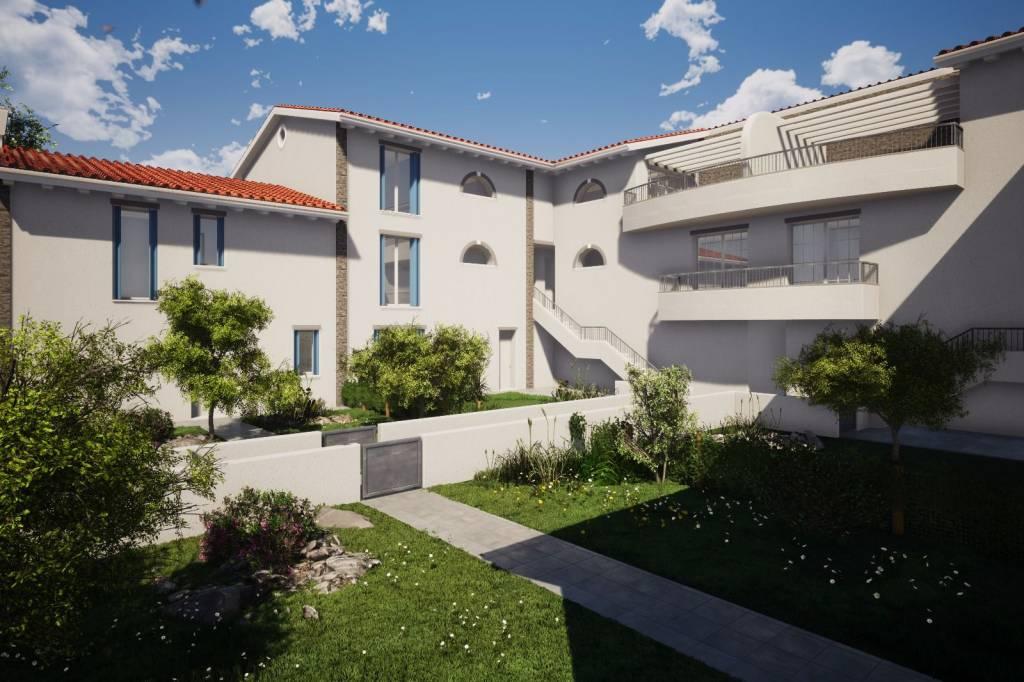 Appartamento in vendita Rif. 8817184