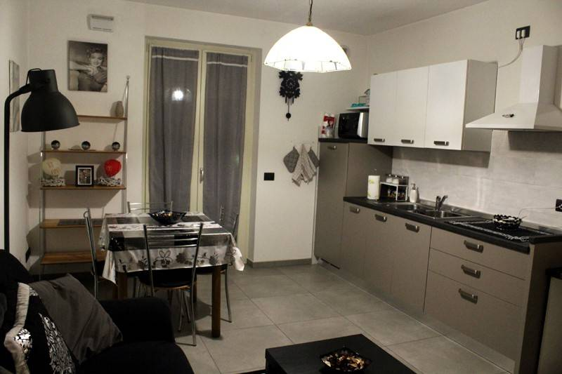 Appartamento in ottime condizioni arredato in affitto Rif. 8813994