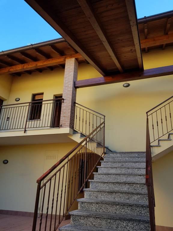 Appartamento in affitto Rif. 8814735