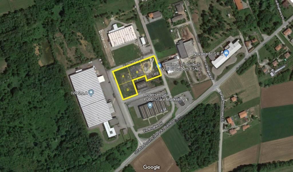 Terreno Edificabile Artigianale in vendita a Boca, 9999 locali, prezzo € 107.000 | PortaleAgenzieImmobiliari.it