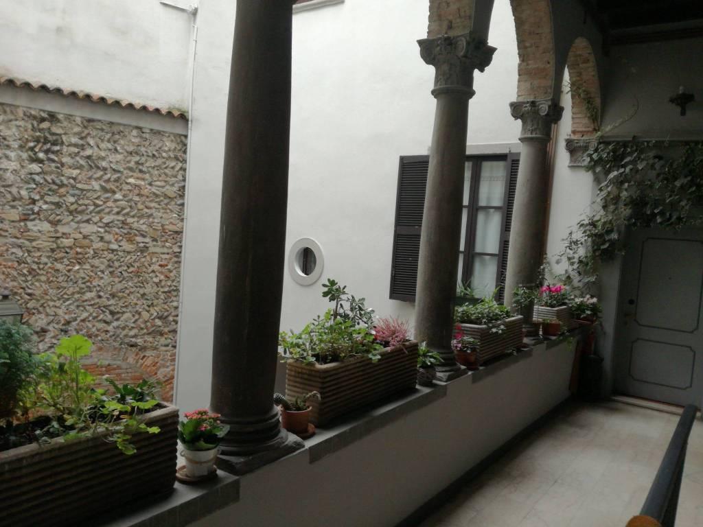 Appartamento in affitto a Bergamo, 3 locali, prezzo € 650 | CambioCasa.it