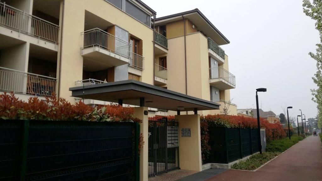 Appartamento in ottime condizioni in vendita Rif. 8815768