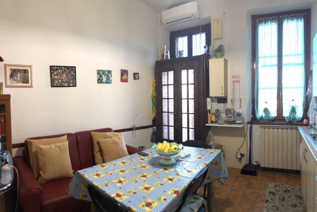 Appartamento in ottime condizioni in vendita Rif. 8815184