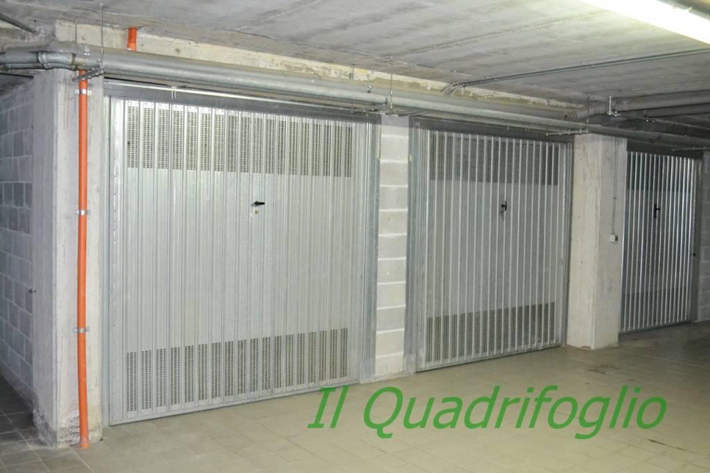 Garage Via della Romita