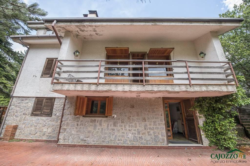 Villa in vendita a Petralia Sottana (PA)