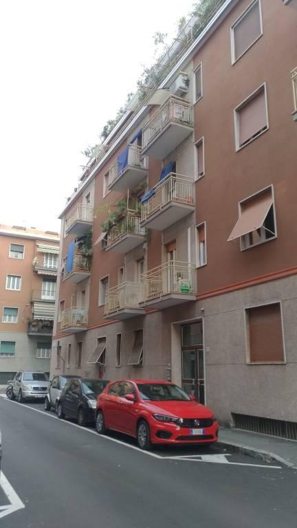 Appartamento in ottime condizioni in vendita Rif. 8814406