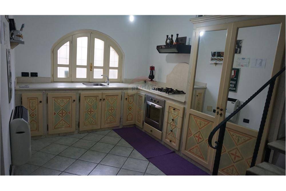 Appartamento in affitto a Visano, 3 locali, prezzo € 400 | PortaleAgenzieImmobiliari.it